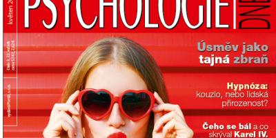 Psychologie Dnes -  obrázek pro NEWs - Web BB
