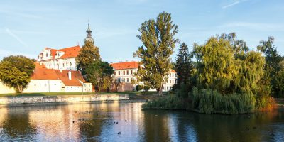 Zdroj: galerie hotelu Adalbert www.hoteladalbert.cz